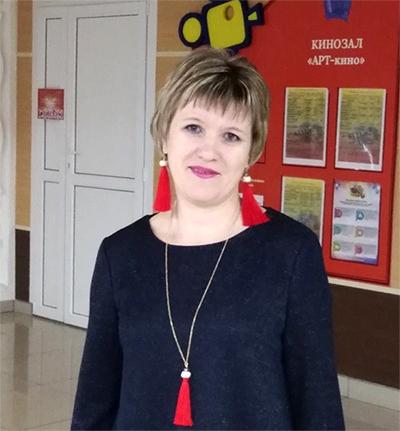 Дорожкина Ирина Алексеевна