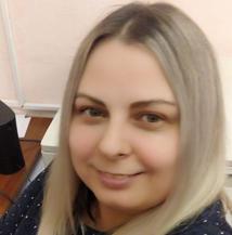 Миронова Светлана Викторовна
