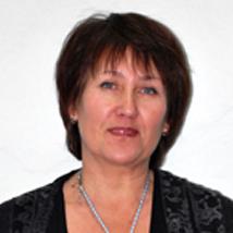 Болховская Мария Николаевна