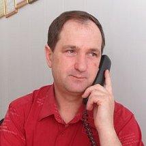 Борисов Виктор Алексеевич